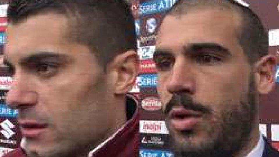 Torino - Juventus 0-1