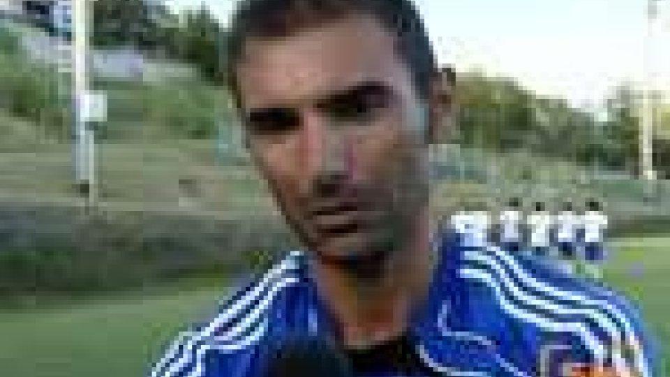San Marino - Calcio Under 21: La Nazionale di Pier Angelo Manzaroli si prepara alla trasferta di Paderborn dove sfiderà la Germania
