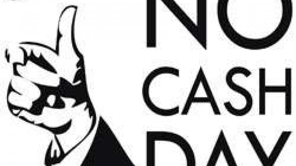 No cash day