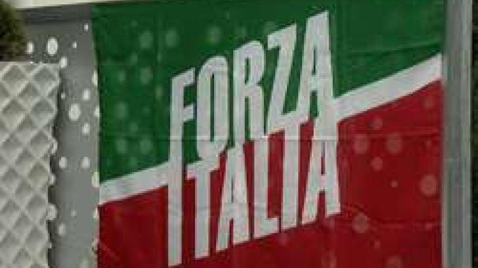 Forza Italia: a Rimini i candidati alle politiche e le 'battaglie' storiche