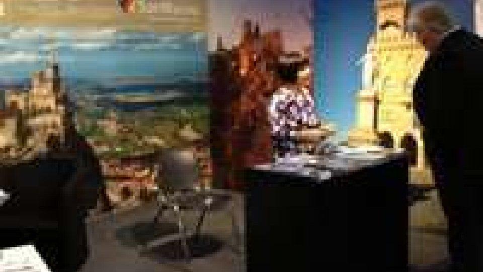 Viaggi: WTM 2012 di Londra da il benvenuto alla Repubblica di San Marino