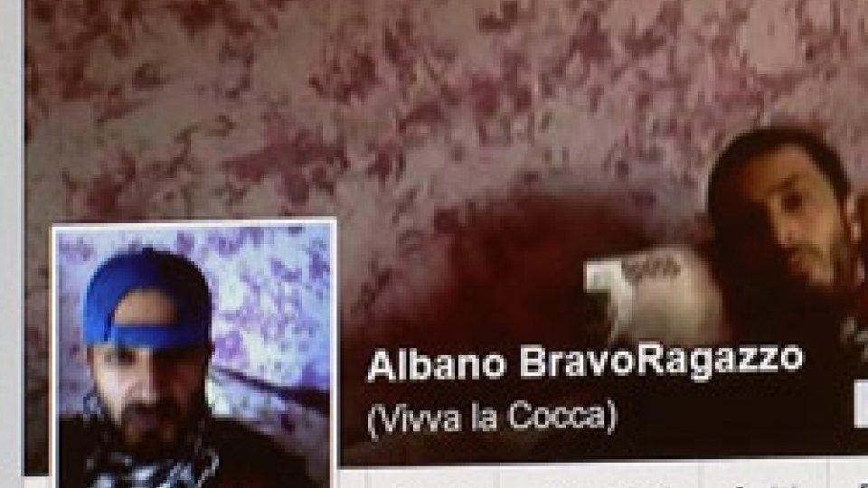 Albano AhmetovicAhmetovic, il rom evaso dal carcere di San Marino, potrebbe essere stato arrestato in Francia