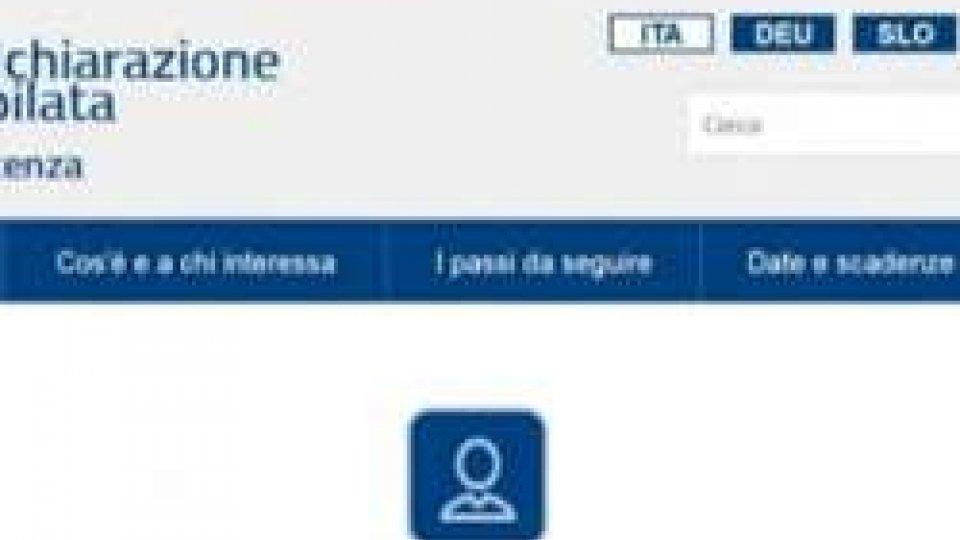 la piattaforma on-line