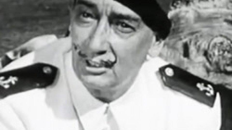 Salvador DalìIn morte di DALÌ: un film immortale...