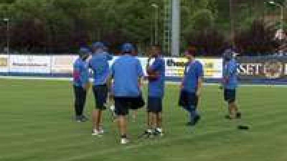 Dopo la coppa torna il campionato. La T&A San Marino ospita Parma.Campionato, il Parma ospite della T&A