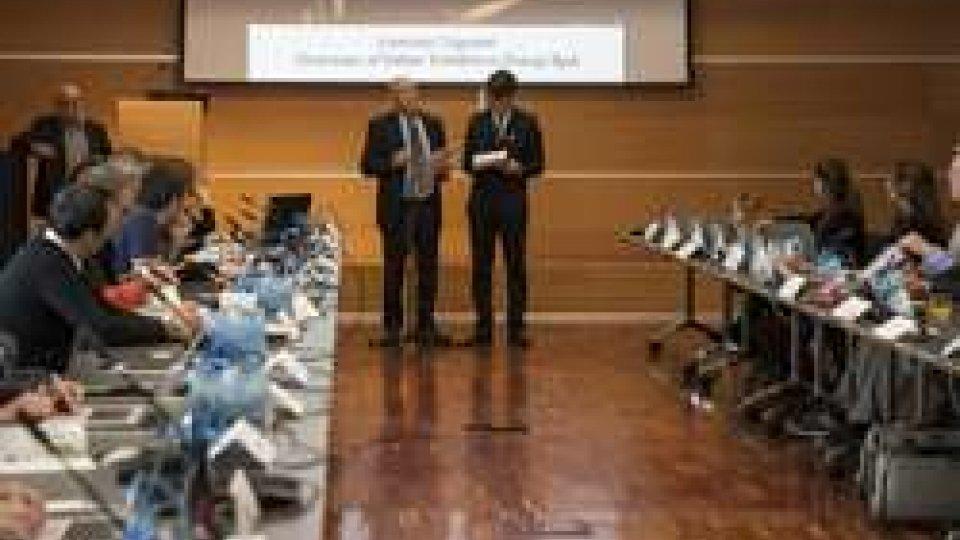 Rimini, al Palacongressi i grandi manager della event industry europea