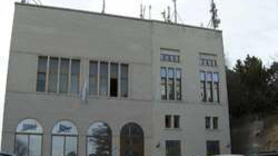Sede della San Marino RtvRapporto San Marino - Italia: frequenze tv e titoli di soggiorno, le priorità dell'Ambasciata