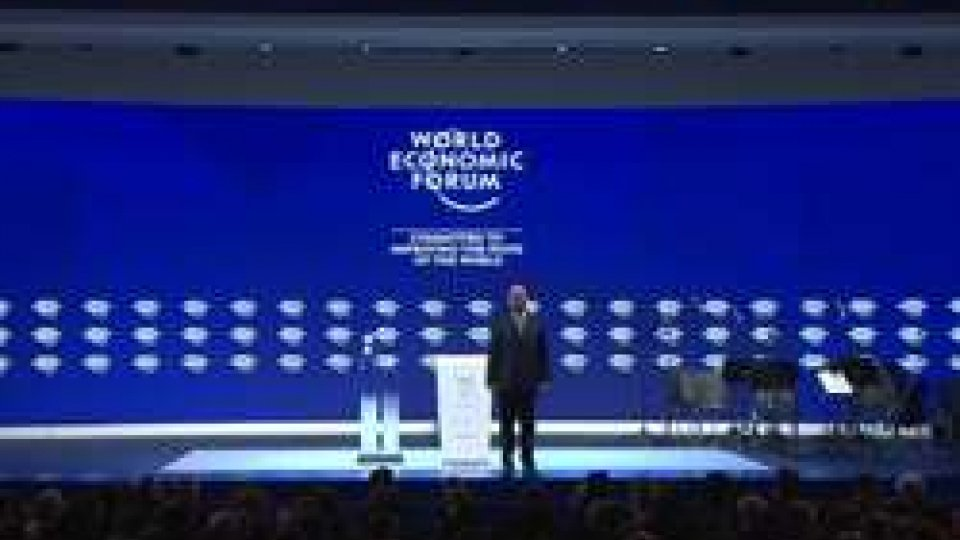 World Economic ForumWorld Economic Forum: l'economia verso l'intelligenza artificiale