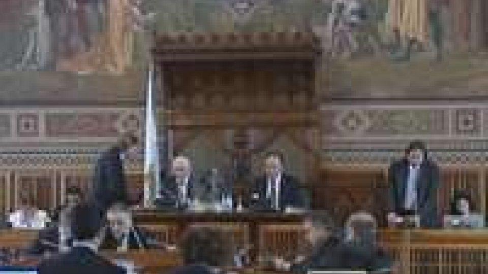 San Marino - Comma comunicazioni in Consiglio: le opposizioni puntano il dito sulle mancate risposte dal governo