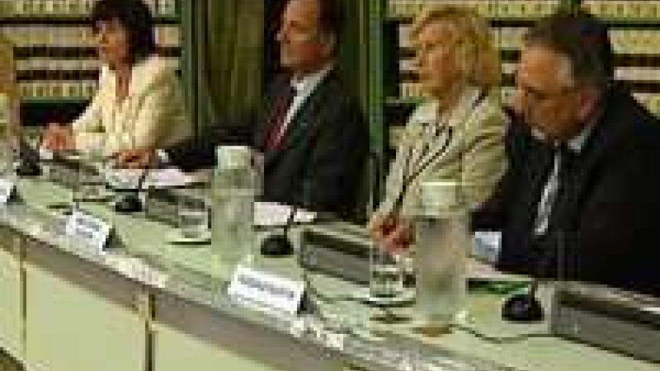 """In Senato presentati gli atti del convegno storico: """"De Gasperi, maestro di libertà"""""""