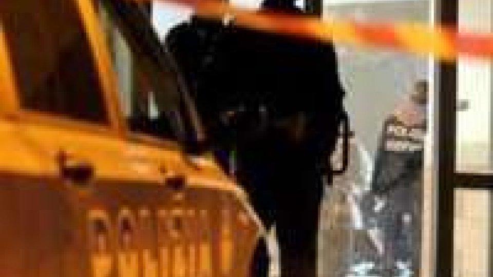 Palermo: poliziotto spara al figlio e si suicida