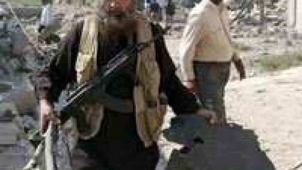 Lotta all'Isis: iniziati i raid americani