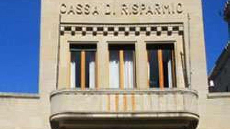 Lo Stato entra in Carisp entro Marzo