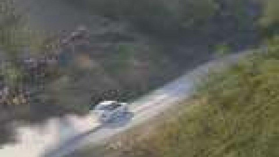 Leo Guerra vince il campionato italiano rally, classe N 3