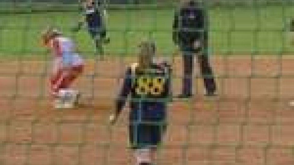 Softball, Hornets sconfitte dal Legnano