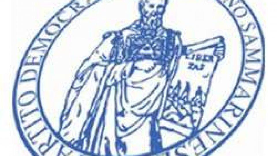 Il Pdcs plaude al lavoro svolto per la crescita della Pa e per la legge sulla naturalizzazione