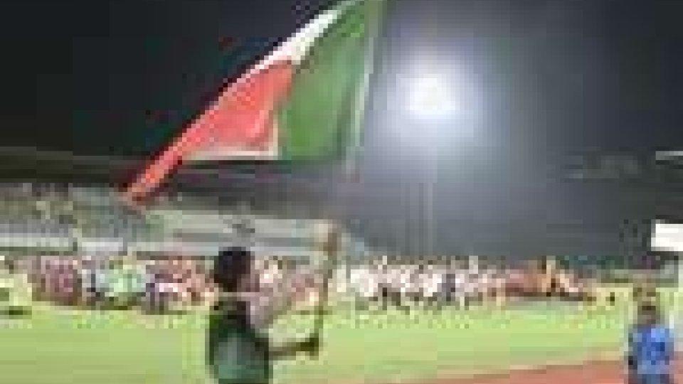 Cerimonia d'apertura per San Marino Cup