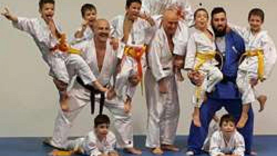 Judo: i Titani conquistano Pesaro