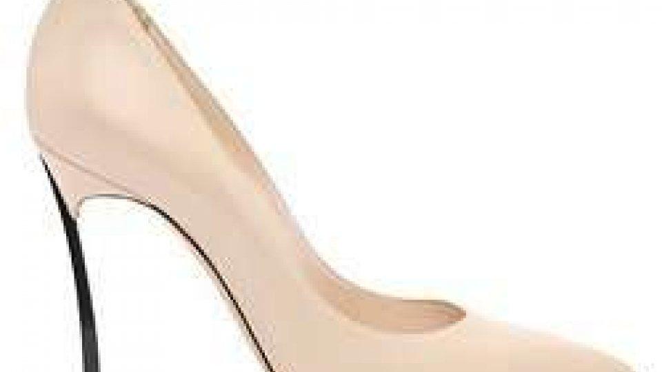 Moda: scarpe color carne