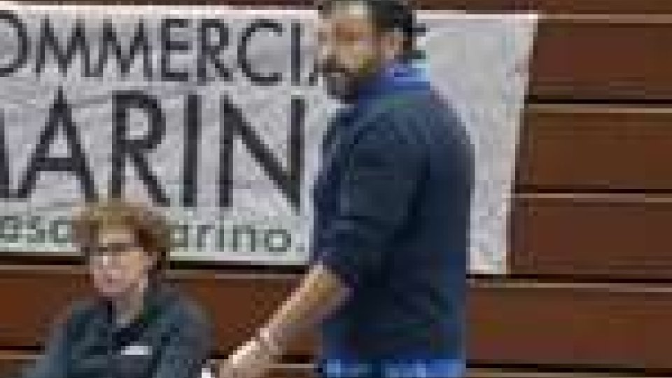 San Marino - Basket. La Dado alla ricerca del riscatto contro Giardini Margherita
