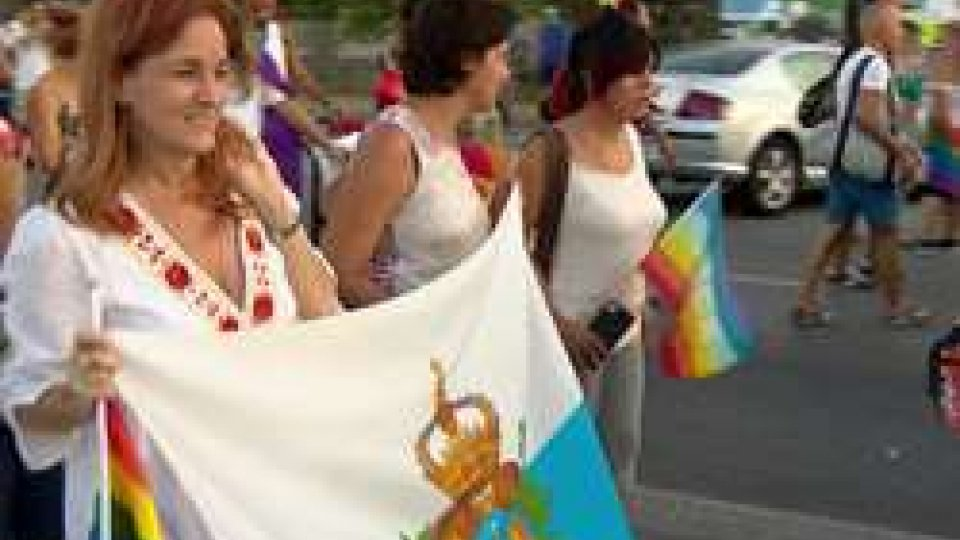 Summer prideRimini, tempo di bilanci per il Summer Pride