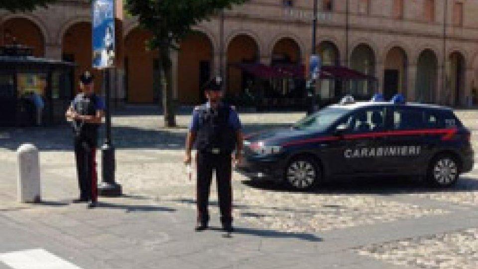 I Carabinieri di Rimini