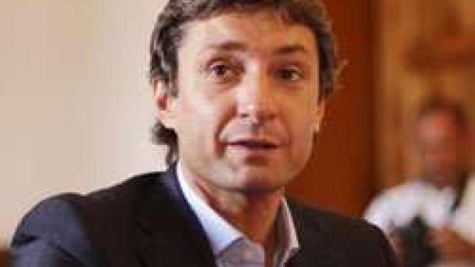 Andrea Gnassi Rimini