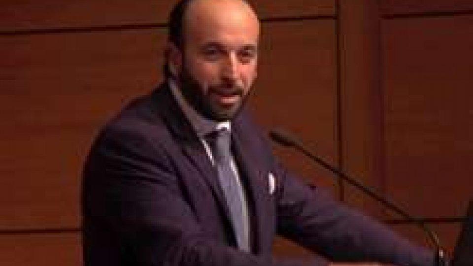 """William CasaliFormazione e privacy al centro della seconda edizione di """"San Marino Digitale"""""""