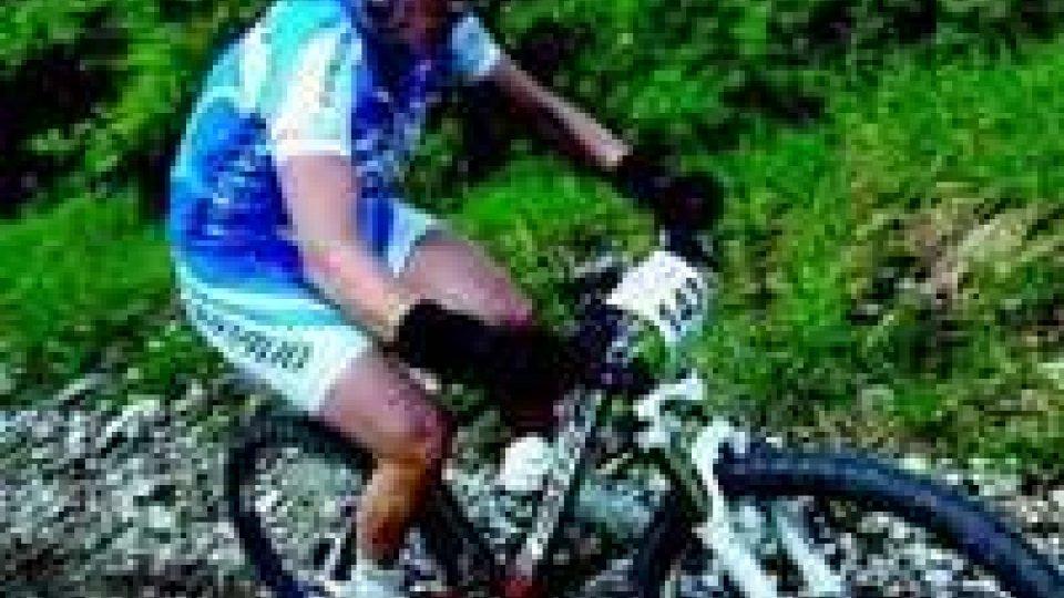 Daniela Veronesi nona ai mondiali Marathon di Mountain Bike