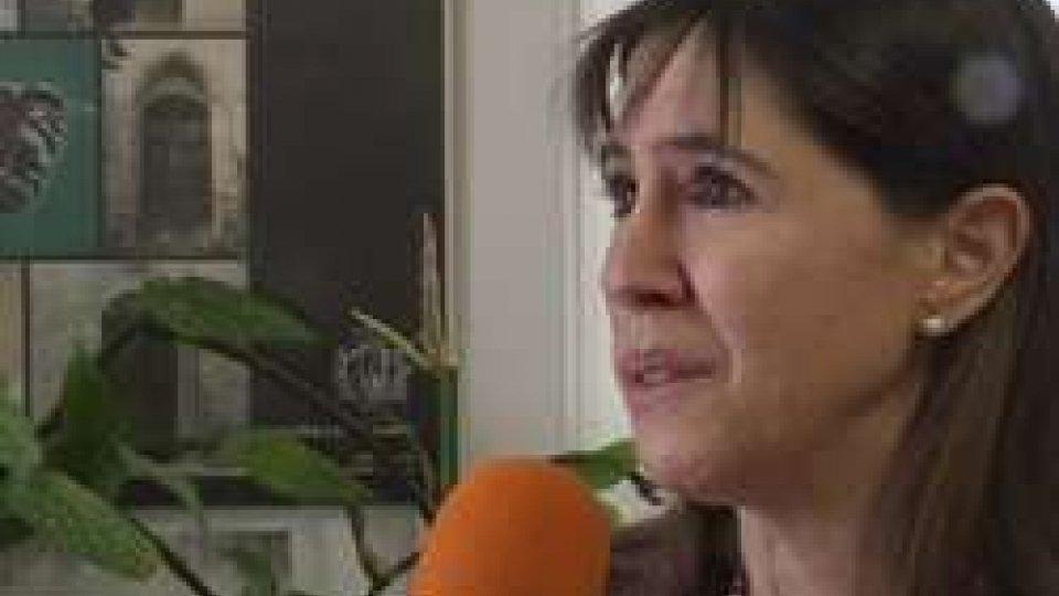 Marina VolpinariFederazione Ippica: Marina Volpinari nuovo presidente