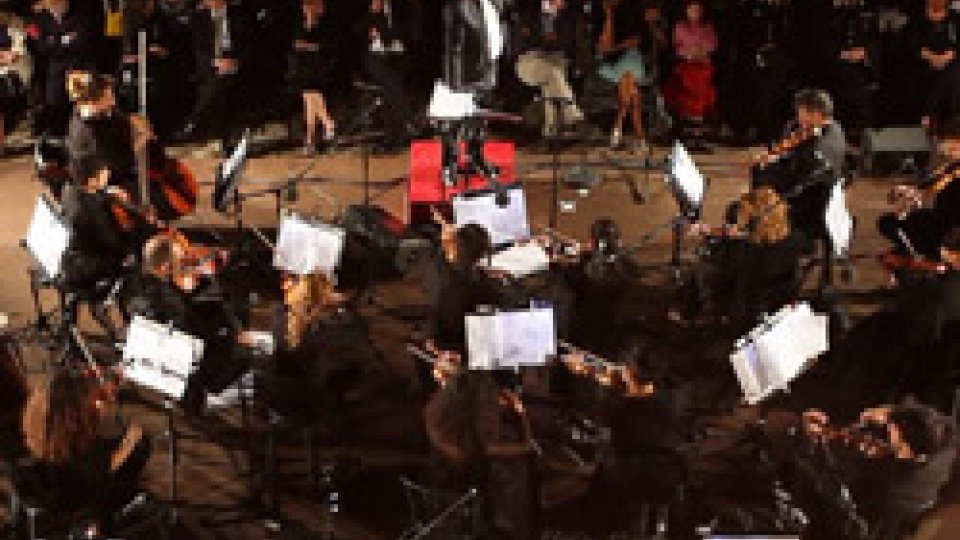 Festival di San Leo 2018: concerto finaleFestival di San Leo 2018: concerto finale