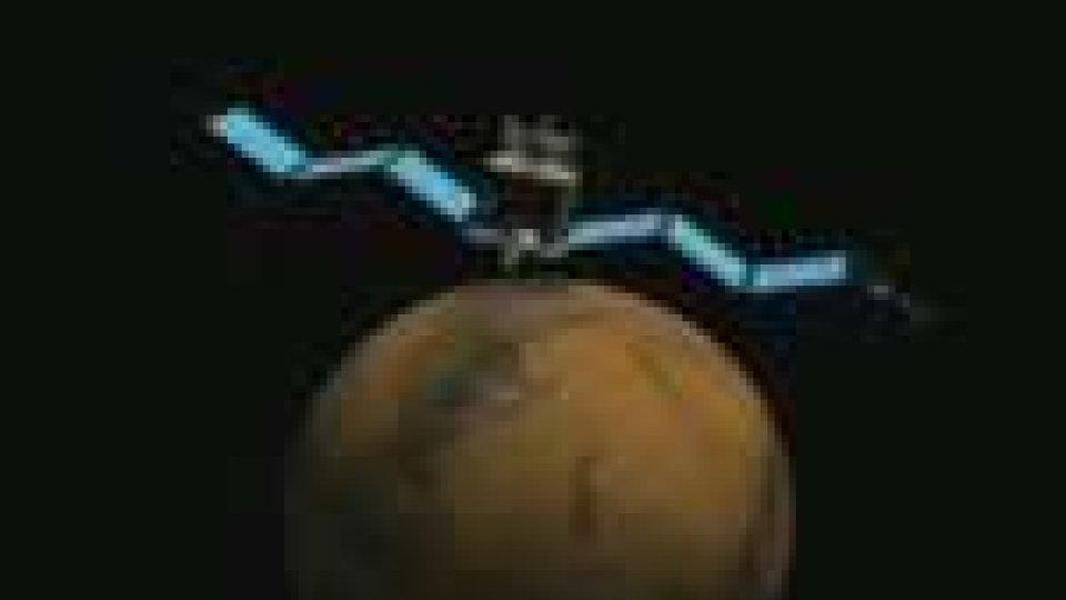 La Russia in missione verso la misteriosa luna di Marte