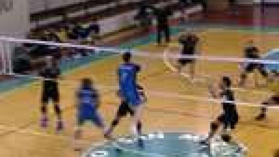 Scontro al vertice tra Royal Catering e Volley Ravenna