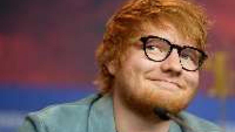 IFPI: Ed Sheeran, bestseller nel mondo 2017