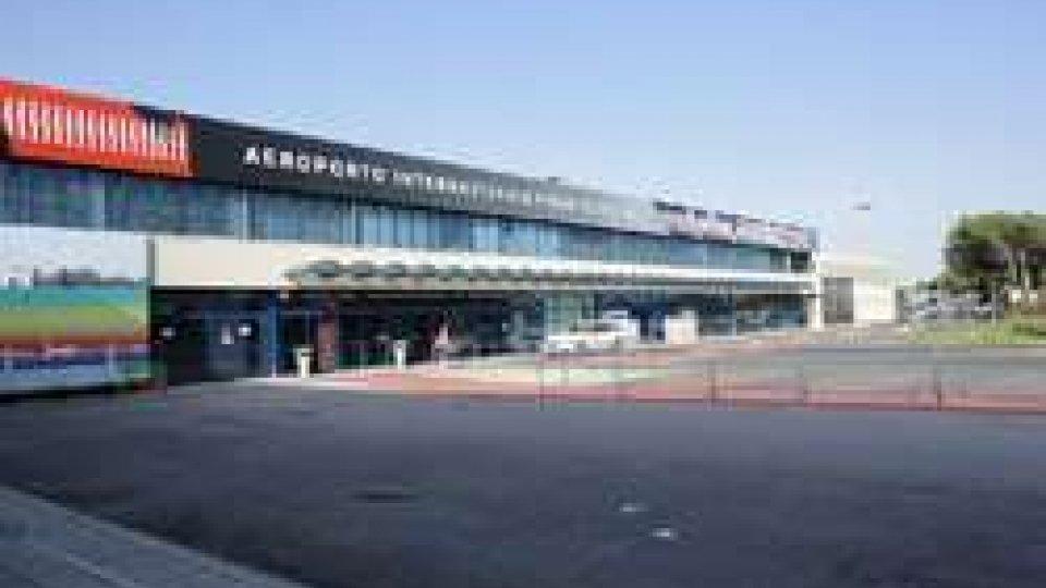 AIRiminum 2014: dal 1 aprile rivisita le tariffe di circolazione interna allo scalo per la stagione 2017