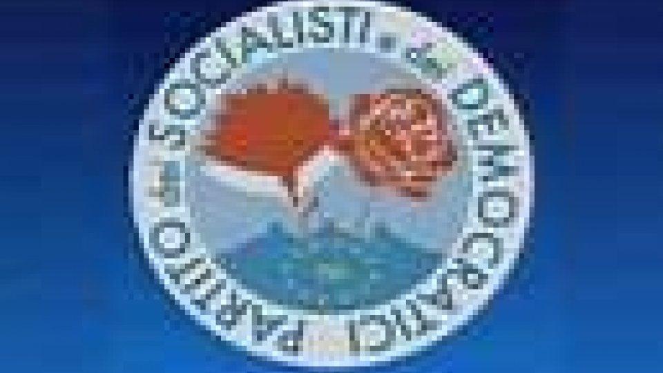 Internazionale Socialista: delegazione del PSD ad Atene