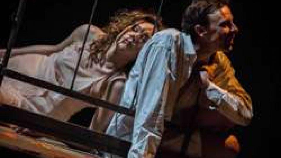 """Istituti Culturali: SUZANNE al Teatro Titano, """"Le città visibili"""" con la regia di César Brie"""