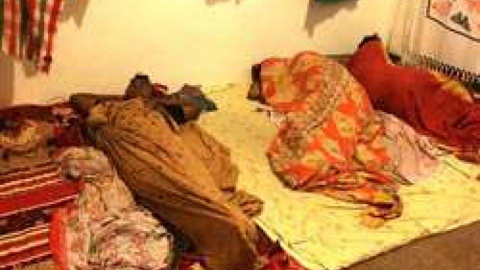 Rimini, abitazioni sovraffollate: 100 bengalesi in 6 appartamenti