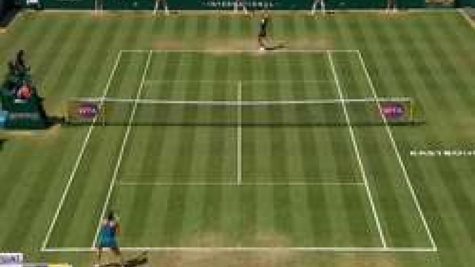 Caroline Wozniacki trionfa al WTA di Eastbourne