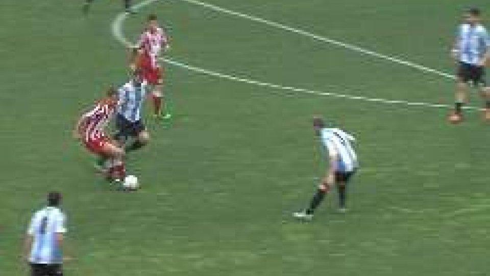 Serie D: San Marino, arrivederci ai play offSerie D: San Marino, arrivederci ai play off