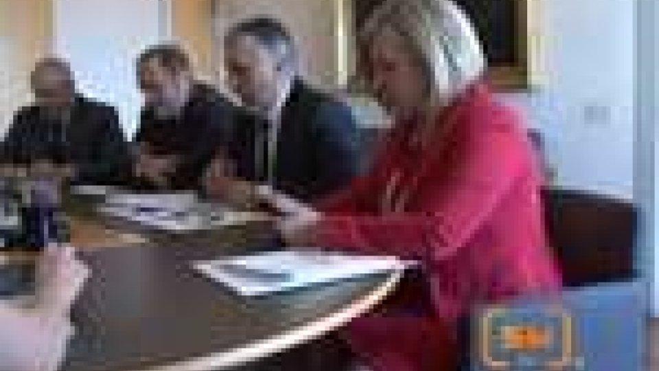 """San Marino - Riunione per il Congresso di StatoLa firma dell'accordo con l'Italia al centro della riunione del Congresso di Stato: """"questo governo ha dei meriti"""""""