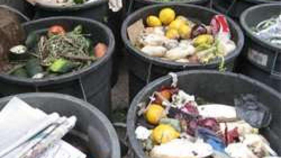 Contro gli sprechi alimentari via libera alle norme che favoriscono la donazione