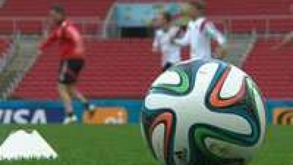 Mondiali: Germania – Algeria chiude la terza giornata degli ottavi di finaleMondiali: Germania – Algeria chiude la terza giornata degli ottavi di finale