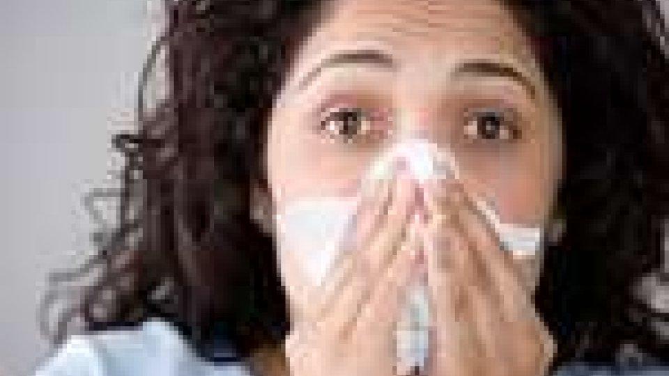 Sblazi termici e virus. A San Marino situazione nella norma