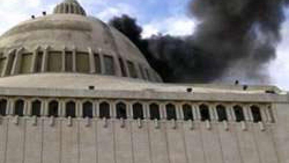 AleppoSiria: la Segreteria Esteri chiede vengano accolte proposte su cessate il fuoco