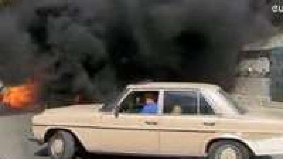 Siria:esplosione vicino convoglio ONU