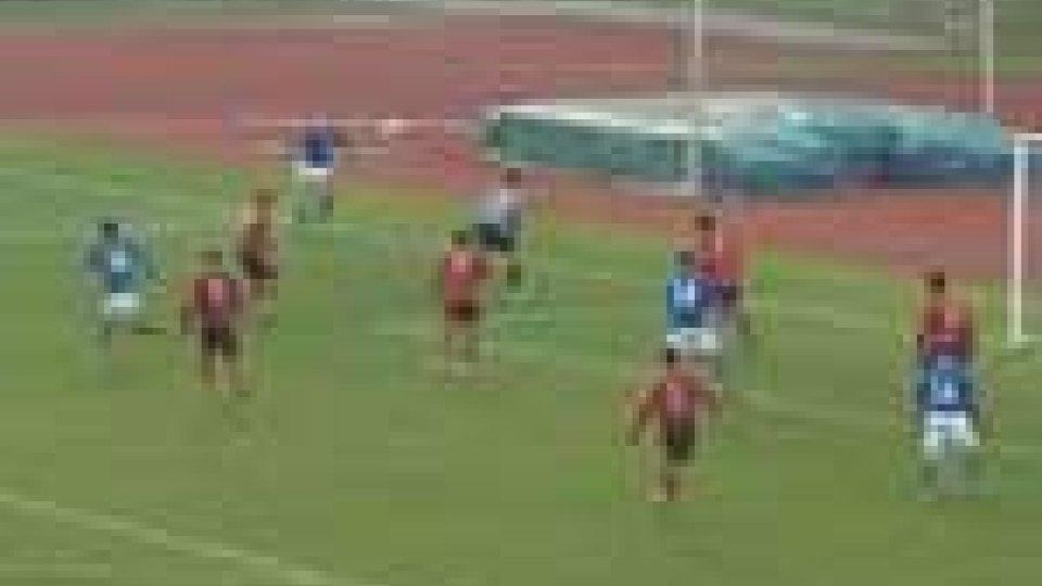 Under 19, l'Italia vince 5-0 contro l'Albania
