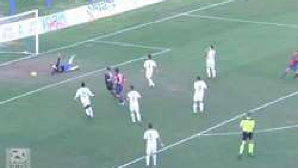 Sambenedettese-Gubbio 2-0Sambenedettese-Gubbio 2-0