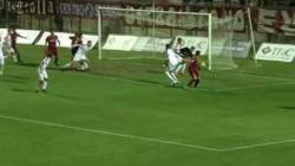 Fano - Triestina 1-0Fano - Triestina 1-0