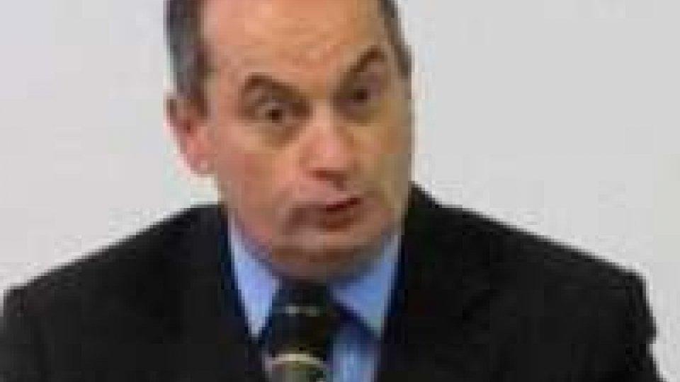 Per San Marino: Il grande imbarazzo di Claudio Podeschi
